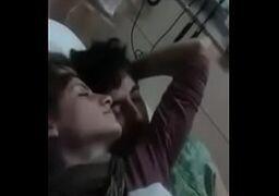 Safada deu a buceta no hospital