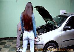 Xvideo brasil boqueteira safada chupando mecânico