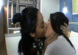 Xvideo de Lesbicas bem novinhas se pegando gostoso