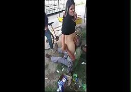 Xvideo pornor chupando a buceta da favelada
