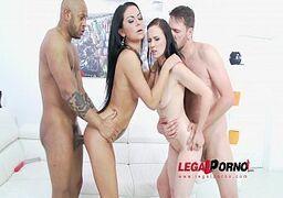 Filmes porno garotas gostosas fudendo com os dois machos de sorte