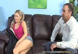 Video porno gratis com uma loirinha sem vergonha mas muito gostosa