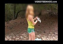 Pornolandia sexo amador loira muito gostosa mostrando sua pererequinha deliciosa