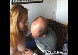 Xvideo madrinha madura fazendo sexo com o maridão dotado de sorte
