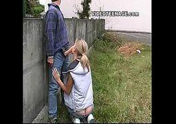 Sexo com macho dotado e amadora gostosa fodendo e tomando leite
