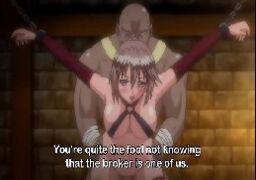 Hentai brutal novinha sendo molestada pelo dotado