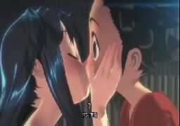 Hentai incesto - Tesouro de verão 01