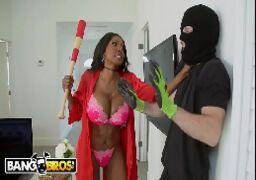Imagem mulher pelada fazendo porno gostoso com homem desconhecido