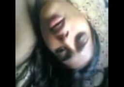 Video amador da morena bunduda que pediu pra filmar a foda
