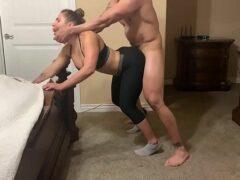 Videos de.sexo novinha safada dando a buceta antes de ir pra academia