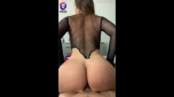 Cavala gostosa fazendo porno com o amante