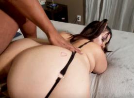 Mulher gorda fudendo gostoso com o homem safado